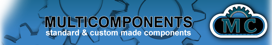 Multicomponents International BV | Logo